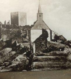 Burg Lichtenberg um 1920