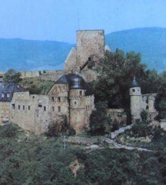 """Burg""""Einblicke"""""""