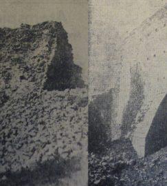 Der wiederentdeckte Bergfried
